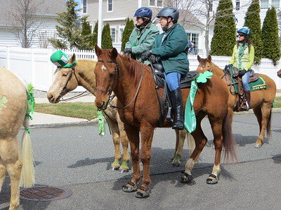 2015-03-28 Robbinsville St. Patrick's Day Parade