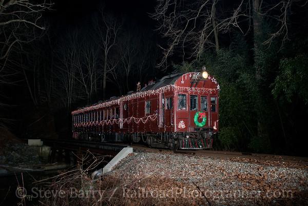 Dec 19 - Christmas at Wooddale