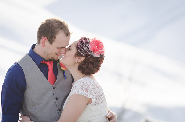 Kevin and Bella's Elopement