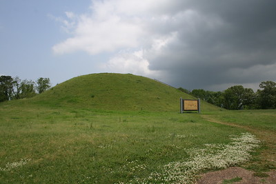 Mississippi: Emerald Mound