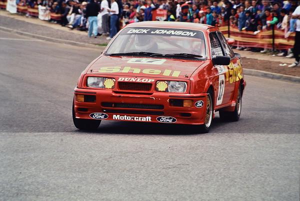 F1 Promotion Event Noarlunga Centre 1992