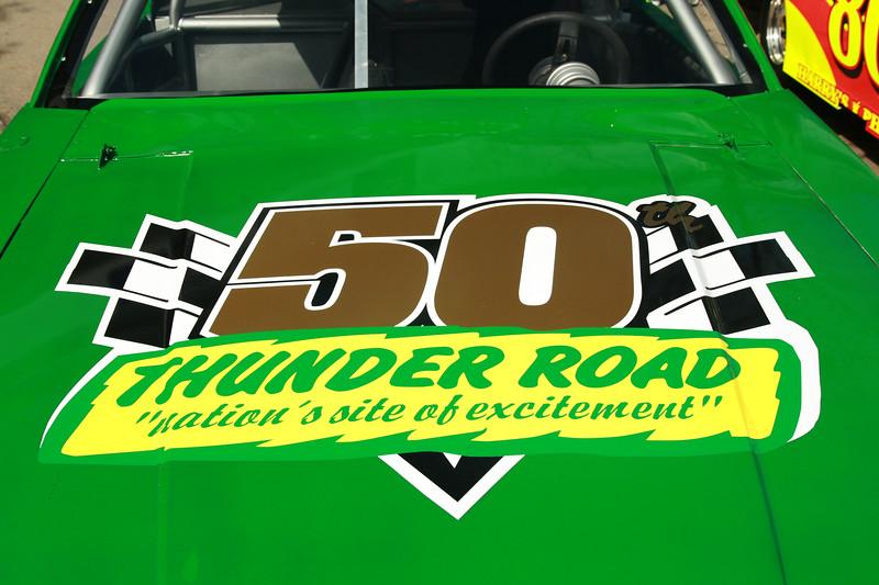 Thunder Road 2009