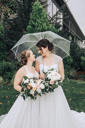 The September 26, 2020 Wedding Ceremony