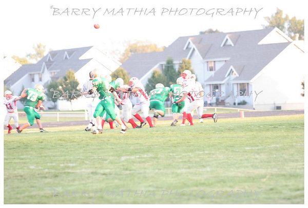 Lawson vs Smithville 06