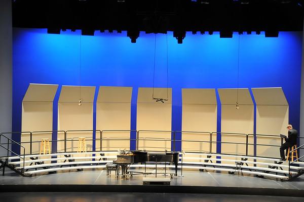MTU Concert Choir April 2011