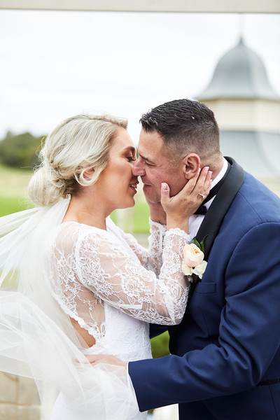 Maddison & Michael's Wedding 2019-12-14