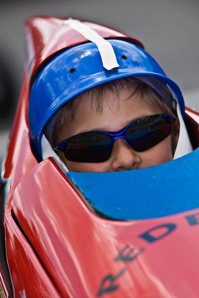 Orleans Ontario Canada Annual SoapBox Derby 08.06.07