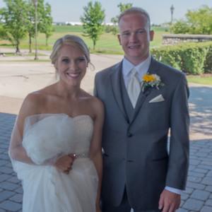 Lizzy & Jake Wedding