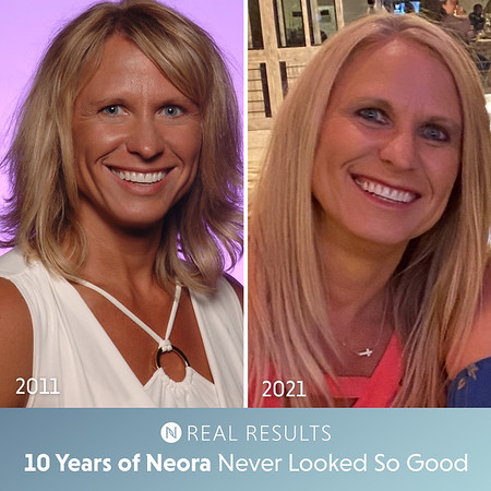 10-Year Real Results