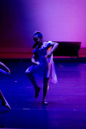 10 Level 3A Ballet