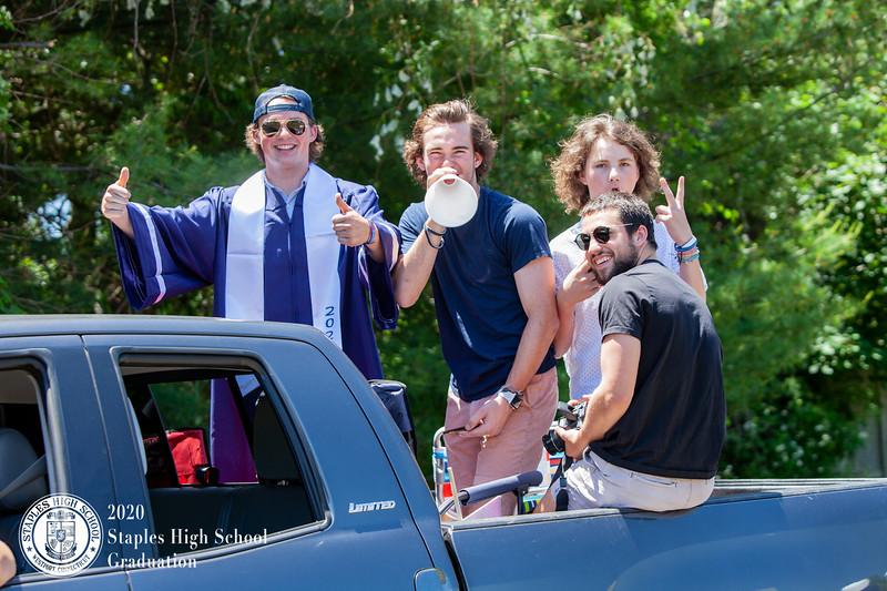 Dylan Goodman Photography - Staples High School Graduation 2020-382.jpg