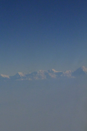 Everest Base Camp and Kala Patthar