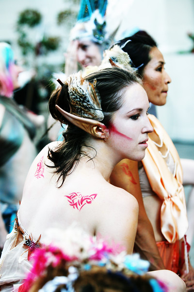 Labyrinth Masquerade Ball 2010