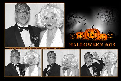 Dobson Halloween 2013