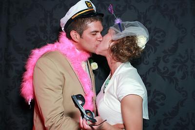 Kyle & Amanda Wedding Reception