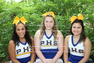 PHS Cheer 2014