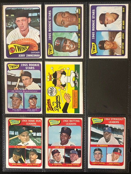 1965 Twins Team Set 04.jpg