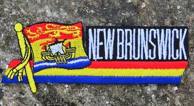 New Brunswick (Canadian Maritime Province)