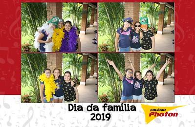 23/03/2019 - Dia da Família PHOTON
