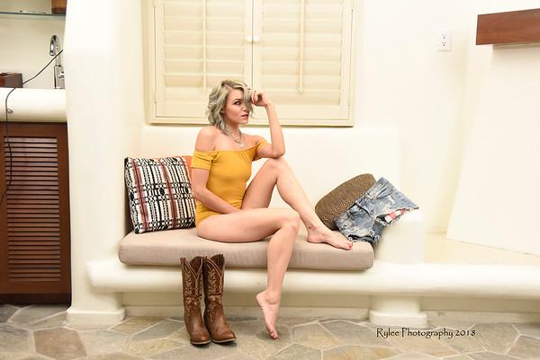 Brittney Lynn I
