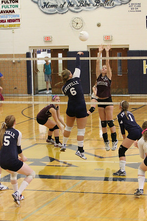 KHS varsity vs rockridge 9-5-2012