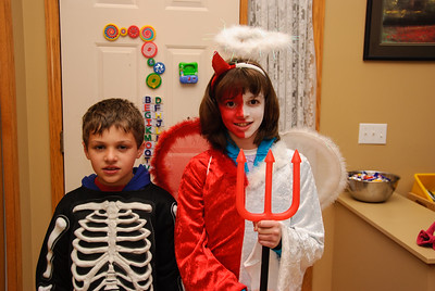 2011 Oct - Halloween