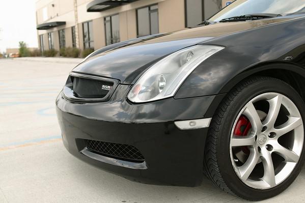 04 Infiniti G35 Coupe