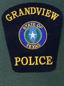Grandview Police