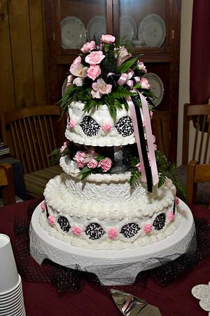 Lori`s Wedding