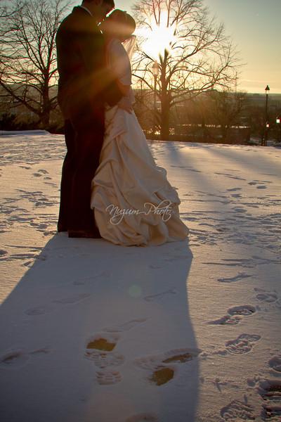 Cosette and Jason - Cosette and Jason