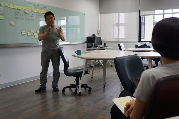 2014 Seoul-Taipei Workshop Part II (Jun 07)