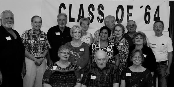 Hamilton City High School 50th Reunion