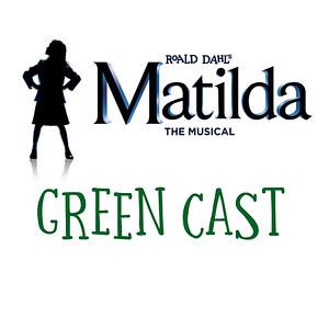 2021 HS Winter Musical - Green Cast