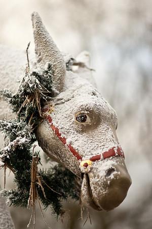 Winter Efteling 2009-12-13