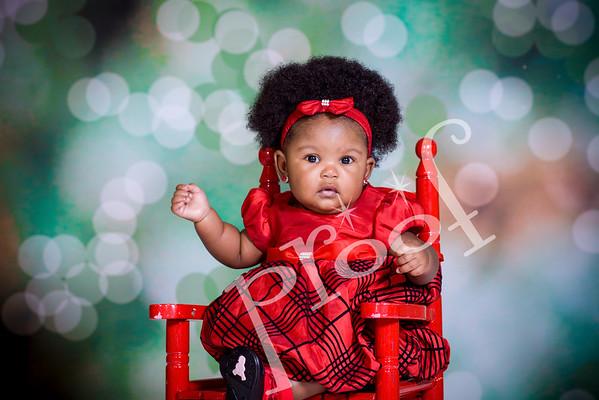 TeNaria 9 months
