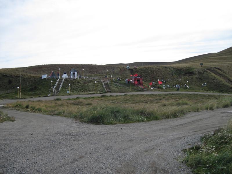 More Shrines on Ruta 3