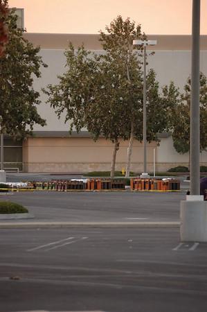 Lakewood Mall , CA 6/30/2007