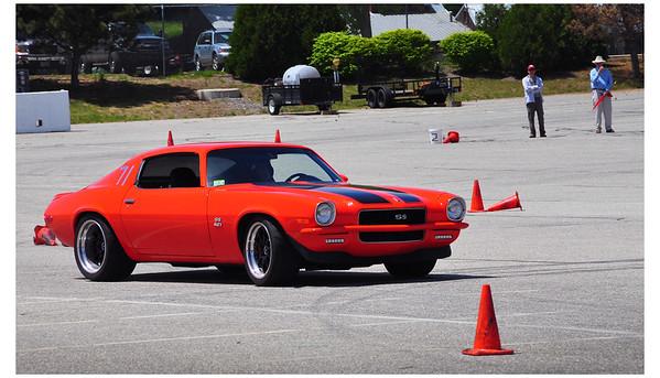 2014.06.01: SCCNH Autocross