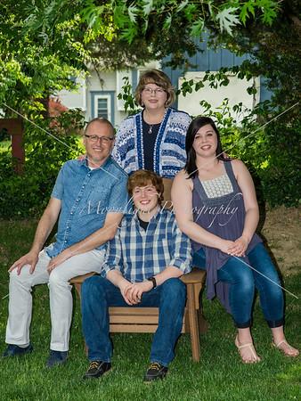 Gross family 2018