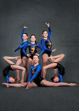 GymStar Gymnastics