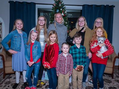 Christmas 2019 Family
