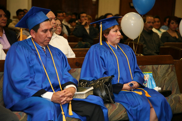 Graduacion 2010