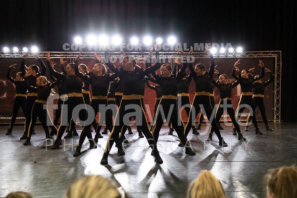 Firebird Dance Company