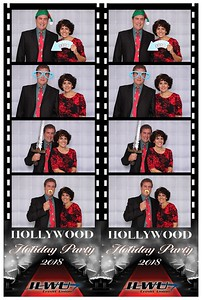ILWU CU Hollywood Holiday Party 2018