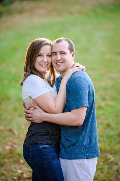 2019-09-27 Nikki & Tyler's Engagement Session