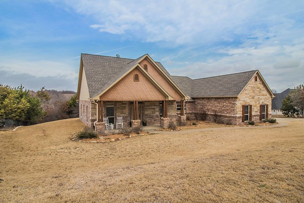 119 Harvestwood Lane, Aledo