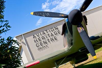 Omaka Aviation Centre