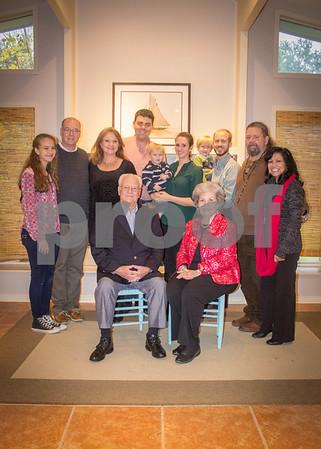 Betty Peaks Family Portraits