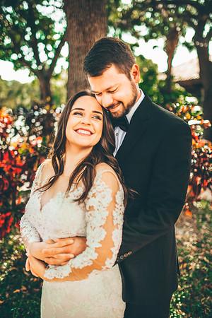 Kristina + Peter's Wedding!