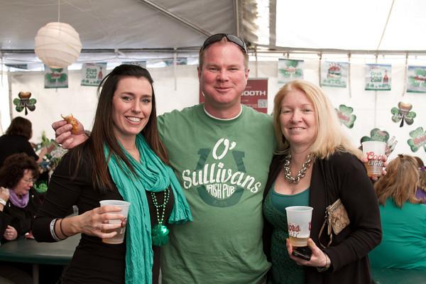 2014 Darby Road St. Patrick's Festival